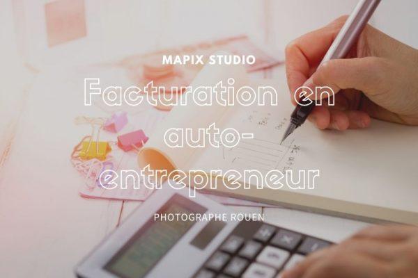 Facturation en auto-entrepreneur