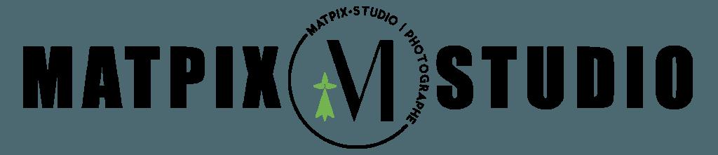 logo matpix studio web