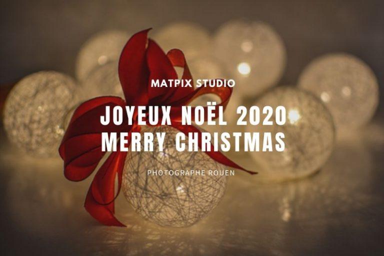 Joyeux Noël – Merry Christmas