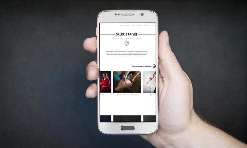 galerie-privée-mobile