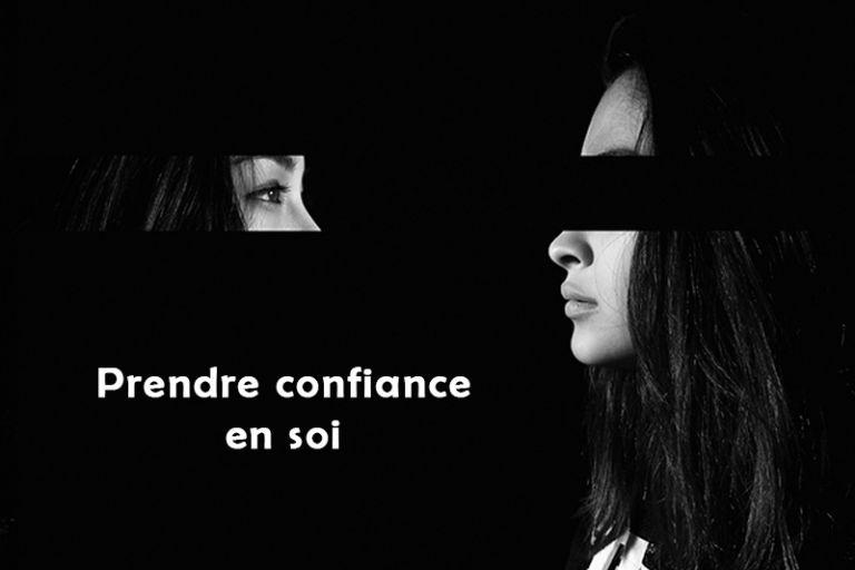 Read more about the article Retrouver une confiance en soi