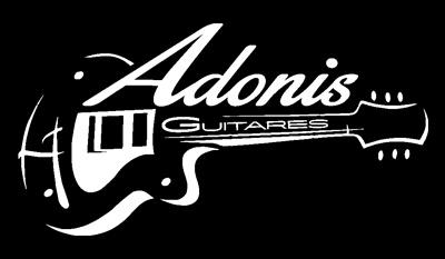 adonis guitares-corporate-matpix studio