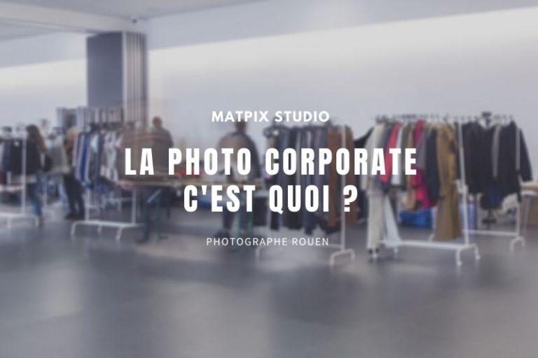 Read more about the article La photo corporate c'est quoi ?
