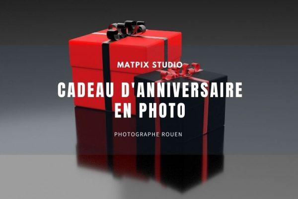 Photographe anniversaire Rouen