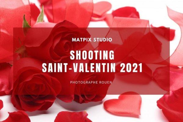 Shooting Saint-Valentin 2021