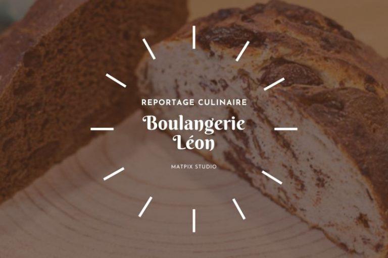 Reportage photo culinaire Leon Boulangerie Pâtisserie Rouen