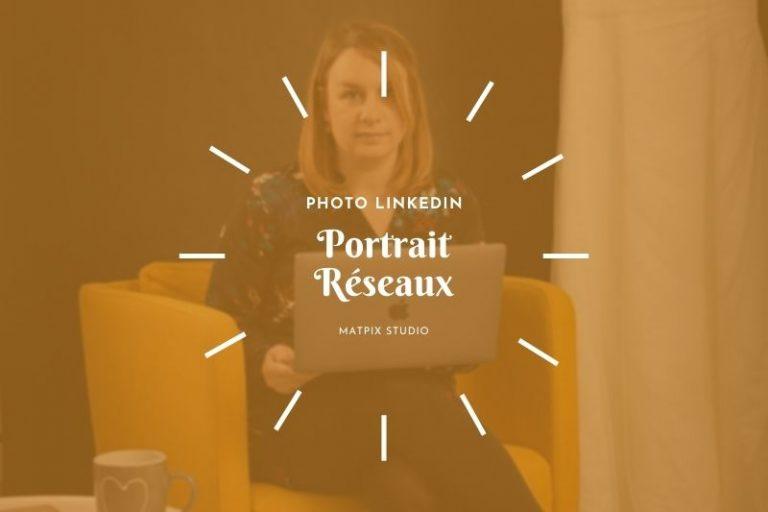 Photo de profil Linkedin Rouen
