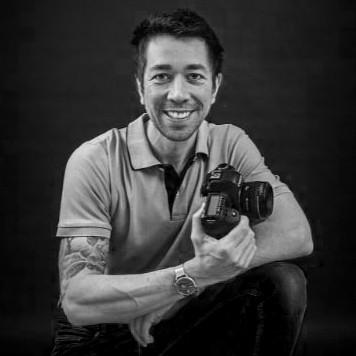 Mathieu Menguy photographe Rouen