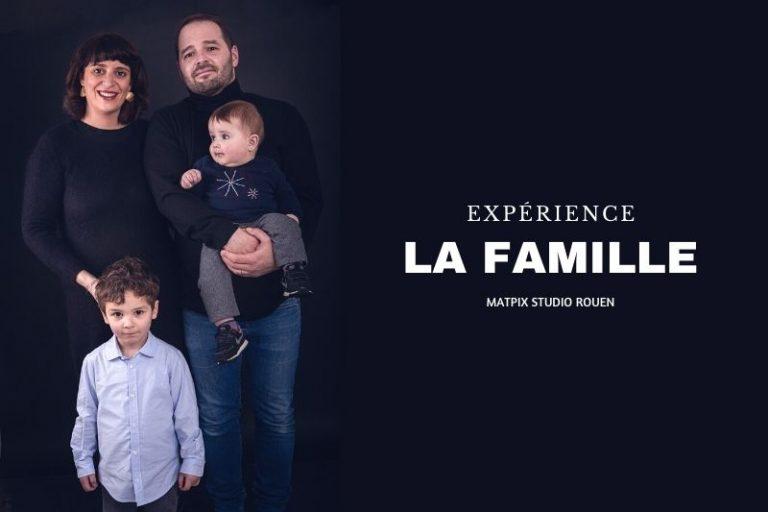 Read more about the article Séance photo famille à Rouen