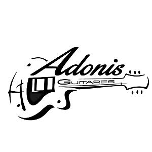 logo-entreprise-adonis guitares-caudebec les elbeuf-Couleur