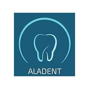 logo-entreprise-clinique-aladent-bois guillaume-Couleur