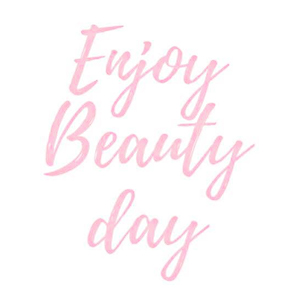 logo-entreprise-enjoy beauty day-rouen-Couleur