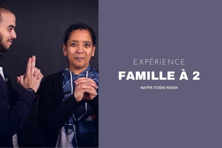 Read more about the article La séance photo en famille est un pur moment de plaisir