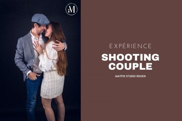 Shooting photo couple : immortalisez vos plus beaux moments