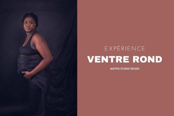 Photographe Femme Enceinte Rouen