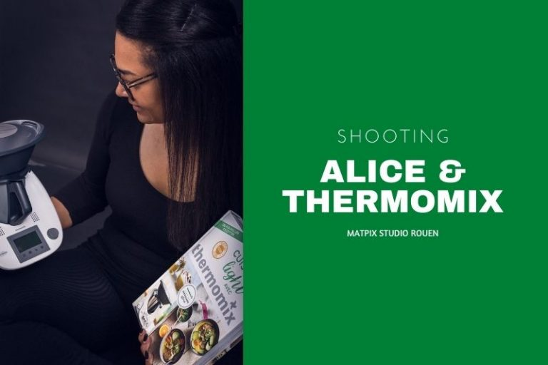 Read more about the article Photographe Culinaire rouen – Thermomix