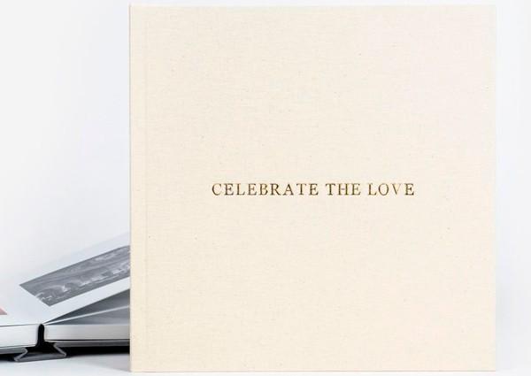 Album Photo Romantico